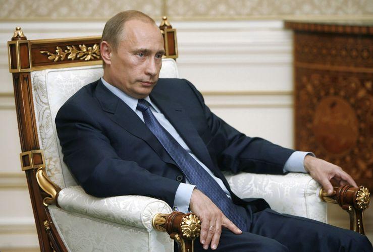Соловьев: Путин неотправит правительство вотставку