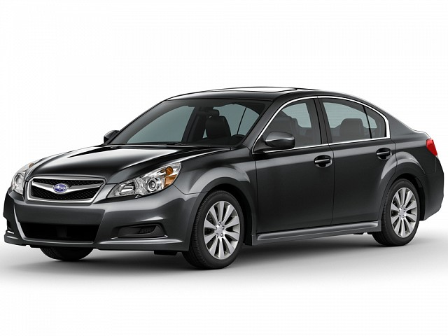 Лучшая фотография, картинка, изображение, фото автомобиля Subaru Legacy 201