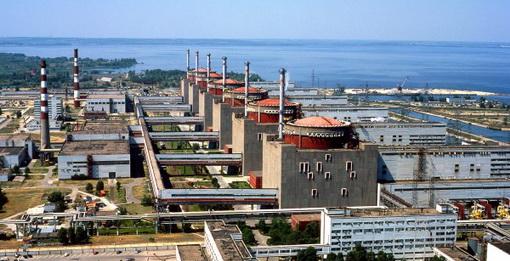 Завтра Запорожская АЭС  ставит на ремонт  энергоблок №4