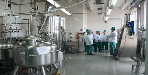 Дело завода «Индар»: на производстве инсулина украдено 490 млн.
