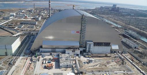 Петух пока не клюнул. Ядерщики оценили  рост радиации в Чернобыле